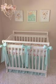 Coral And Mint Crib Bedding by 34 Best Tribal Aztec And Arrows Crib Bedding Ideas Images On