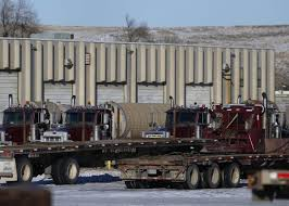 100 Trucking Companies In North Dakota Casper Trucking Company Pays 950000 Fine For Oilfield Waste