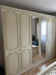 klassische schlafzimmer sets mit spiegel günstig kaufen ebay