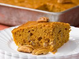 Pecan Pumpkin Bars Paula Deen by Why We Love This Classic Pumpkin Dump Cake Recipe Southern Living