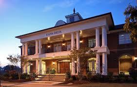 100 The Delta House Chapter Housing Kappa At North Carolina State University