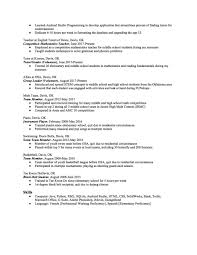 High How To Write The Best One Included Student 2 No Work ... Resume Samples Job Description Valid Sample For Recent High 910 Simple Rumes For Teenagers Juliasrestaurantnjcom 37 Phomenal School No Experience You Must Consider Template Ideas Examples Of Rumes Teenagers Inspirational Teen College Student With Work Templates Blank Students 7 Reasons This Is An Excellent Resume Someone With No
