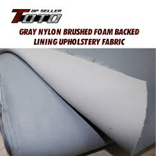 100 Truck Headliner Roof Lining Foam Backing Car Truck Insulation Auto Pro UPHOLSTERY