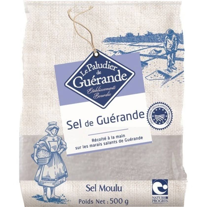 Celtic Sea Salt Celtic Sea Salt - 500g