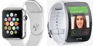 APPLE WATCH ENVY NOT YET SAMSUNG HAS A SECRET WEAPON