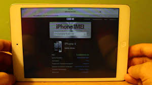 How To Check If iPhone Is Factory Unlocked Free Simlock Check