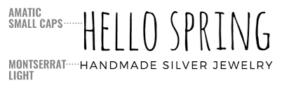 1 Tip for Perfectly Pairing Fonts for Your Silhouette Projects