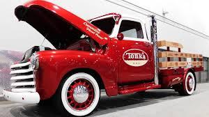 1947 Chevrolet Full Size Tonka Truck