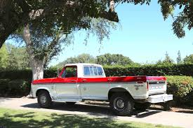 100 Ford Truck Beds Super Camper Specials Are Rare Unusual And Still Cheap