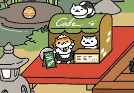 A Small Selection Of Neko Atsume Cats Are Novelty That Follow Certain Theme And Highly Adorable However They Can Be Hard To Coax Into Your