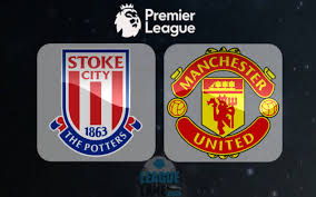 Stoke City Vs Manchester United Preview Prediction And Betting Tips 21st January 2017