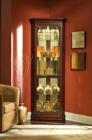 curio display cabinets collections home meridian