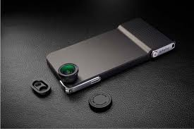 SNAP 6 iPhone 6 Case with Shutter Button and Interchangeable