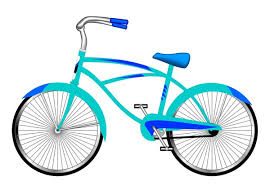 Bike Free Bicycle Clip Art Vector For Download About 2 3