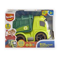 Bruin Revvin' Recycling Truck - Bruin - Toys