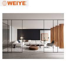 maßge schneiderte büro glastüren malaysia aluminium wohnzimmer schiebetür buy schiebe französisch türen wasserdichte schiebetür wohnzimmer