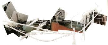 100 Enric Miralles Architect Collage De Enric Miral MIRALLES