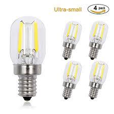 coolwest t22 1 5w led light bulb refrigerator indicator bulb