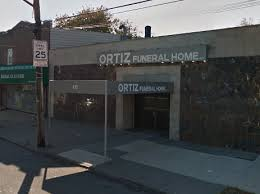 R G Ortiz Funeral Home Soundview Ave Bronx NY Funeral Zone