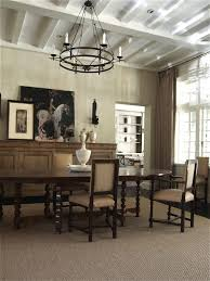 Atlanta Antique Buffet With Traditional Buffets And Sideboards Dining Room Chandelier Woven