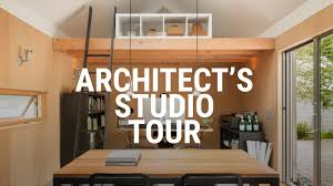 100 Interior Designers Architects Design Studio Tour 30X40 Design Workshop