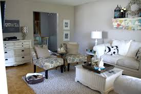 In The Photo Of Our Living Room Above All Seating Is On One Side This Leaves Opposite Left For Foot Traffic From Front