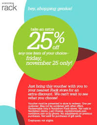 Nordstrom Rack Coupon Linky