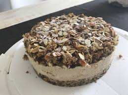eiskaffee sahne torte kleinemama3 chefkoch