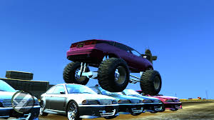 GTA Gaming Archive Hilarious Gta San Andreas Cheats Jetpack Girl Magnet More Bmw M5 E34 Monster Truck For Gta San Andreas Back View Car Bmwcase Gmc For 1974 Dodge Monaco Fixed Vanilla Vehicles Gtaforums Sa Wiki Fandom Powered By Wikia Amc Pacer Replacement Of Monsterdff In 53 File Walkthrough Mission 67 Interdiction Hd 5 Bravado Gauntlet