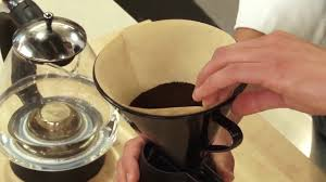 60 Second Video Tips How To Make Pour Over Coffee