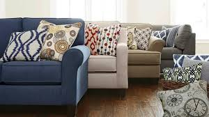 Photo 11 Of 12 Superb Ashkey Furniture Ashley Industries Loveseats Sofas And Accent Pillows