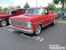 1967-ford-f-1001 - Hot Rod Network 1967 Ford F100 Pickup For Sale Youtube Pickup Truck Ad Classic Cars Today Online F250 4x4 Trucks Pinterest And Trucks Ranger Homer 6772 F100s Ford F350 Pickup Truck No Reserve 1967fordf100ranger F150 Vehicle Ranger Cars Fseries Wikiwand 671979 F100150 Parts Buyers Guide Interchange Manual Image Result For Ford Short Bed Bagged My Next Projects C Series 550 600 700 750 800 850 950 1000 6000