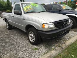 100 Mazda B Series Truck 2007 2300 2dr Regular Cab S In Athens TN H