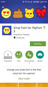iOS emojis on android Android Forums at AndroidCentral