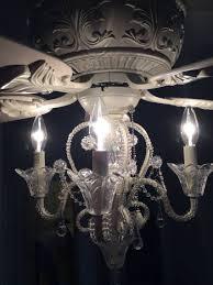 Westinghouse Ceiling Fan Light Kit by Chandelier Ceiling Fan With Crystal Chandelier Light Kit Crystal