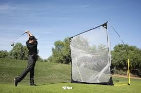What Is The Best Golf Practice Net? - Golf Gear Geeks Soccer Backyard Goals Net World Sports Australia Franklin Tournament Steel Portable Goal 12 X 6 Hayneedle Floating Backyard Couch Swing Kodama Zome Business Insider Procourt Mini Tennis Badminton Combi Greenbow Number 1 Rated Outdoor Systems For Voeyball Pvc 10 X 45 4 Steps With Pictures Golf Nets Driving Range Kids Trampoline Bounce Pro 7 My First Hexagon Jugs Smball Packages Bbsb Hit At Home Batting Cage Garden Design Types Pics Of Landscaping Ideas