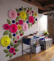 Rhcouk Change Wall Decoration With Colour Paper That Basic White Room By Adding A Get It