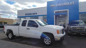 Lowville - Used GMC Sierra 2500HD Vehicles For Sale Stratford Used Gmc Sierra 1500 Vehicles For Sale 2500hd Lunch Truck In Maryland Canteen Tappahannock 2017 Overview Cargurus Sierras For Swift Current Sk Standard Motors Raleigh Nc 27601 Autotrader 2018 Slt 4x4 In Pauls Valley Ok Gonzales Available Wifi Wishek 2008 Smithfield 27577 Boykin Walla