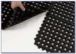 rubber floor tiles home design ideas