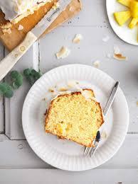 samstags schon sonntagskuchen mal was mit ananas mehr