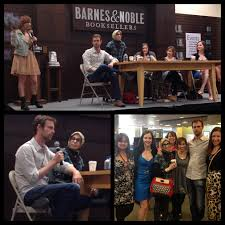 Photos From YA Event At Barnes & Noble @the Grove Kami Garcia Laura Prepon Signing Her New Book At Barnes Noble The Grove Maddie Ziegler Copies Of Diaries Sky Ferreira Spotted At Shopping Shania Twain Album For Ro Nerdy Nummies And Youtube Storytime With John C Mcginley To Raise Down Syndrome Awareness Kim Kardashian West Attends Book Signing For Event Selfish Stock Sky Ferreira Shopping In Los Angeles Bn Events Bnentsgrove Twitter Jack Host Event Photo Meghan Trainor Cd Carrie Fisher