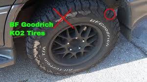 ✅ How To Use BF Goodrich KO2 All Terrain Tires Review - YouTube Bfgoodrich Allterrain Ta Ko2 Winter Tire Review Bfgoodrich All Terrain Ta Ko2 Simply The Best Treadwright Axiom Tires 4waam New Boss In Town Atv Illustrated Buyers Guide Pirelli Scorpion Plus Dunlop 33 All Terrain Tire Pics Plz Ford F150 Forum Community Of How To Use Bf Goodrich Youtube 2017 Gmc Sierra 1500 X Mgreviews Motomaster Total At2