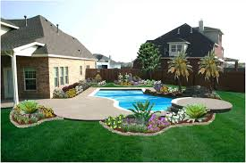Patio Ideas ~ And Design Simple Home Improvement Backyard ... Extraordinary Easy Backyard Landscape Ideas Photos Best Idea Garden Cute Design Simple Idea Home Fniture Backyards Chic Landscaping Easy Backyard Landscaping Ideas Garden Mybktouch Thrghout Pictures Amusing Cheap For Back Yard Cheap And Privacy Backyardideanet Outstanding Pics Decoration Download 2 Gurdjieffouspenskycom