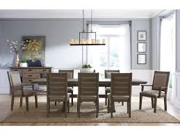 Foundry 5 Piece Rectangle Dining Room Set GPD281