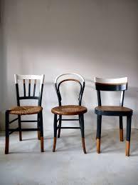 anciennes anthropologischesesszimmer bistrot chaises