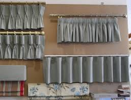 Fabrics For Curtains Uk by Types Of Curtain Headings Fabric Mills