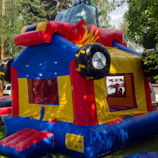 100 Truck Rental Anchorage Birthday Packages Bouncy House S In