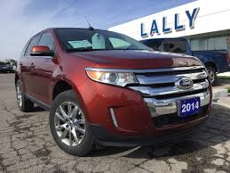 Vehicle Inventory | Lally Ford In Tilbury, ON