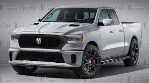 Ram May Have Hinted At A 707-HP Hellcat Pickup 2019 Ram 1500 Gets The Mopar Treatment In Chicago Roadshow 2011 News And Information Nceptcarzcom Full Review Youtube Lease A 2018 Ram St Automatic 2wd Canada Leasecosts Dodge Pickup Truck Red Jada Toys Just Trucks 97015 1 Refined Capability In A Fullsize Goanywhere Teams Up With Superman To Build Man Of Steel Power Wagon 2009 Pictures Information Specs New Beast The Focus Daily 41997 2500 3500 Flip Extendable Month Foster Motors Middlebury Vt