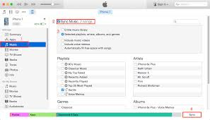GuideHow to Transfer Music from Mac to iPhone 8 iPhone X EaseUS